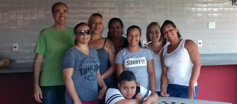 Reunião de moradores do Jardim Helena - São Paulo/SP