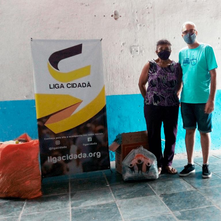 Read more about the article Natal 2020 – Associação Amigos da Vila Itaim