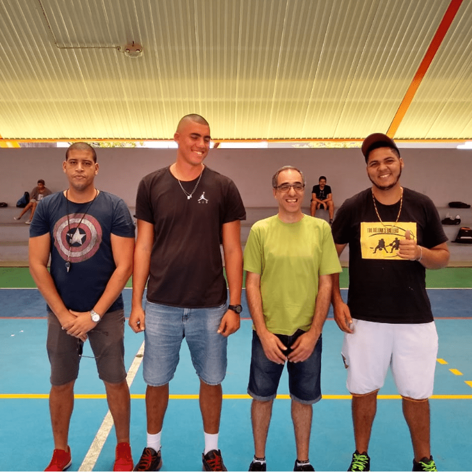 Read more about the article The Helena´s Ballers